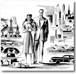 how society influence the idea of the american dream In the great gatsby fitzgerald offers up commentary on a variety of themes — justice, power, greed, betrayal, the american dream, and so on of all the themes.